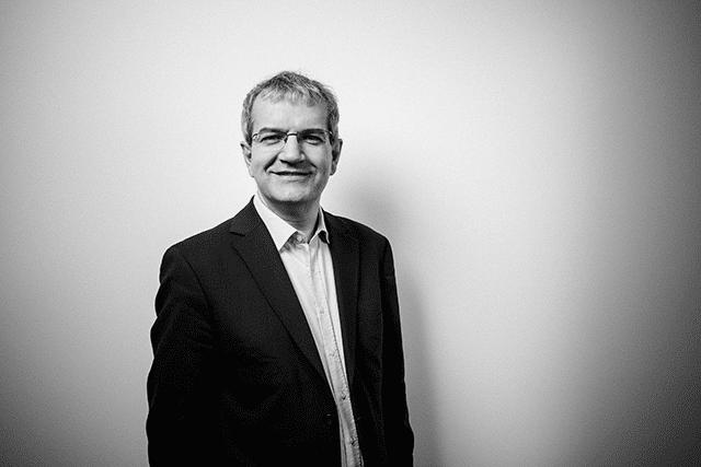 Prof. Dr. med. Parwis Fotuhi