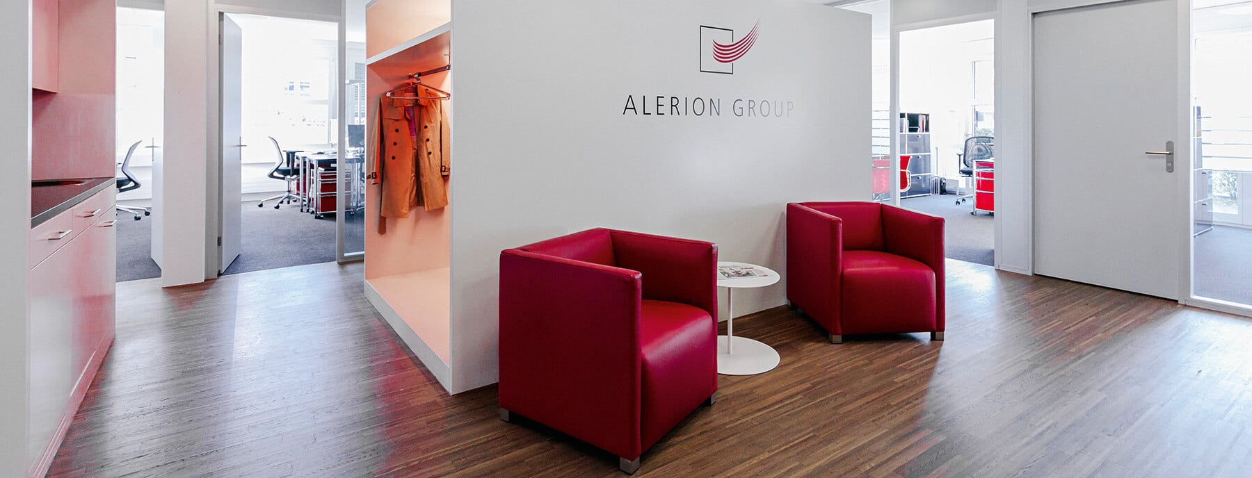 Alerion Strategieberatung Hauptsitz