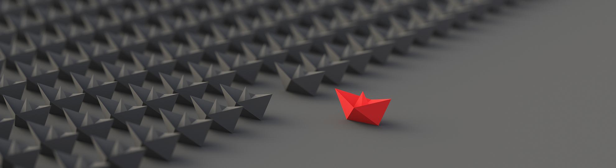 Strategieentwicklung Alerion - Leadership