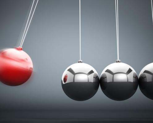 Unternehmen im Gleichgewicht