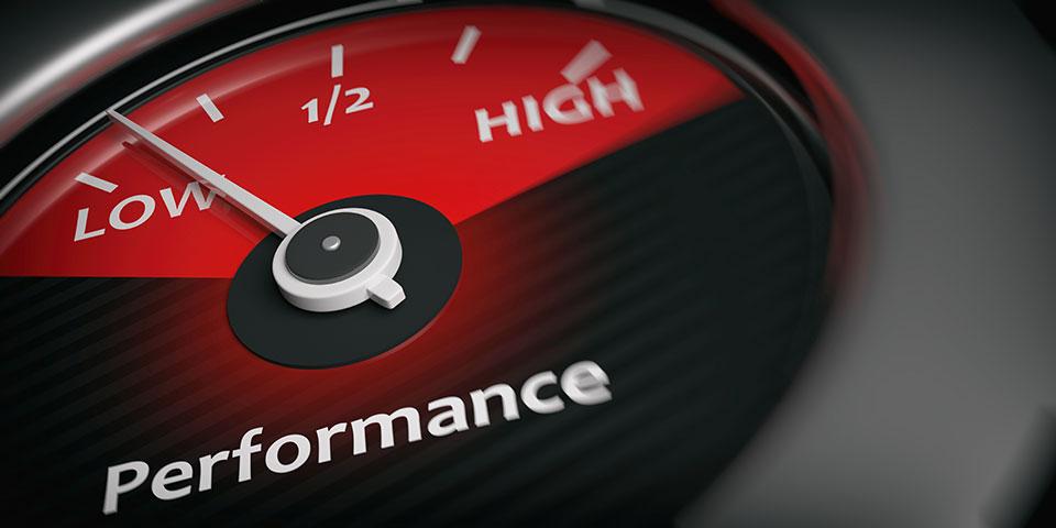 Management Low Performance