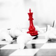 Strategie Prozesse früher und heute