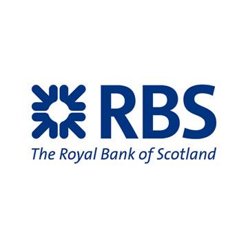 RBS - Royall Bank of Scotland