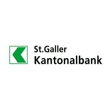 St. Galler Kantonalbank